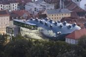 Courtesy Kunsthaus Graz Universalmuseum Joanneum.