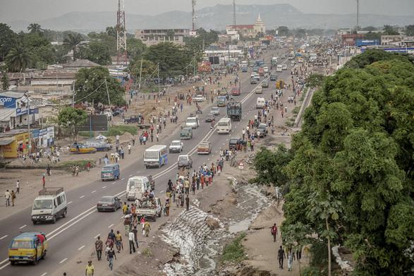 Sammy Baloji & Filip De Boeck: Urban Now: City Life in Congo ...