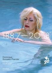 Dominique Gonzalez-Foerster, Sans Titre (mm) (Untitled (mm)), 2015. Photograph.© Giasco Bertoli, Paris,DGF,Adagp, Paris 2016 / VG Bild-Kunst, Bonn 2016.