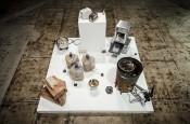 Thomas Thwaites, The Toaster Project, 2010.Installation view,2012 ZERO1 Biennial.©Photo: Patrick Lydon