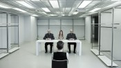 George Drivas,Sequence Error, 2011.HD video, 11 minutes.