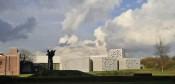 LaM, Lille Métropole musée d'art moderne, d'art contemporain et d'art brut, Villeneuve d'Ascq.Photo: Max Lerouge/MEL.