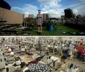Im Heung-soon, Factory Complex (stills), 2014. Courtesy of Im Heung-soon.