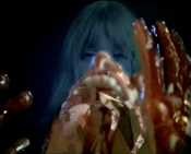 Ellen Cantor, Evokation of my Demon Sister, 2002.