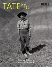 Tate Etc. issue 37 (Summer 2016)