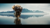 Hedda Schattanik & Roman Szczesny,Viktor Al Manouchi(still), 2015.Video,16minutes looped.