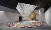 View of ARTSPECTRUM 2016, Leeum, Samsung Museum of Art, Seoul, 2016.Photo: Kim Hyunsoo.