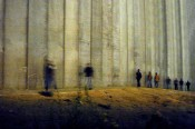 Khaled Jarrar, Infiltrators (still), 2012.Video.Courtesy of the artist.