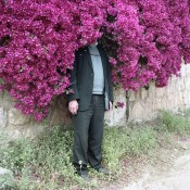 Wiame Haddad,Those who remain, 2013.
