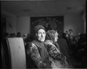 Aslan Gaisumov,People of No Consequence, 2016. Analogue production photograph.