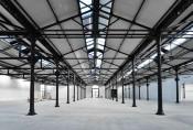 La Mécanique Générale, renovated by Selldorf Architects. CourtesyLUMA Arles, Parc des Ateliers, Arles, France.