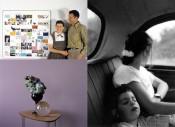 Top left: © Eames Office LLC. Bottom left:Saara Ekström. Right:Fouad Elkoury.
