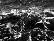 Brian Duggan, Ryou-Un Maru, 2016.