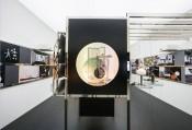 Installation view,Moholy-Nagy: Future Present, Solomon R. Guggenheim Museum, New York,2016. Photo: David Heald. © SRGF.