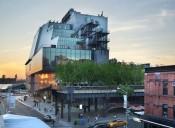 Whitney Museum of American Art, New York. Photo: Ed Lederman, 2015.