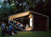 Pavilion Design. Photo:Erika Hock.