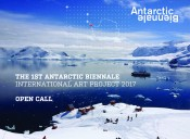 Courtesy of The Antarctic Biennale.