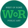 West of Rome Public Art