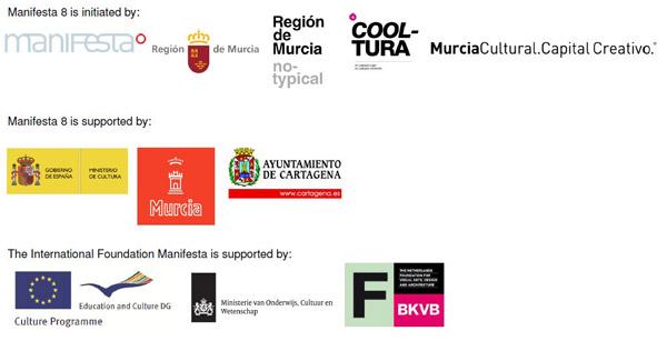 Manifesta 8, the European Biennial of Contemporary Art